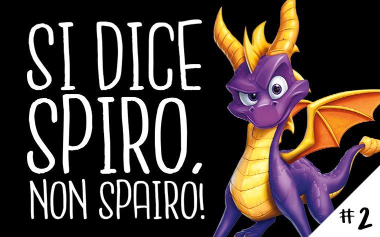 SI DICE SPIRO, NON SPAIRO! | Le (dis)avventure di Kevin